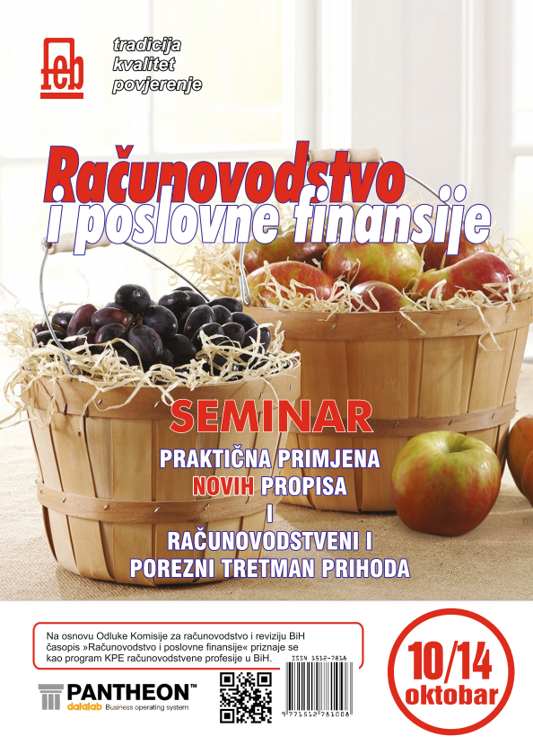 Časopis oktobar 2014