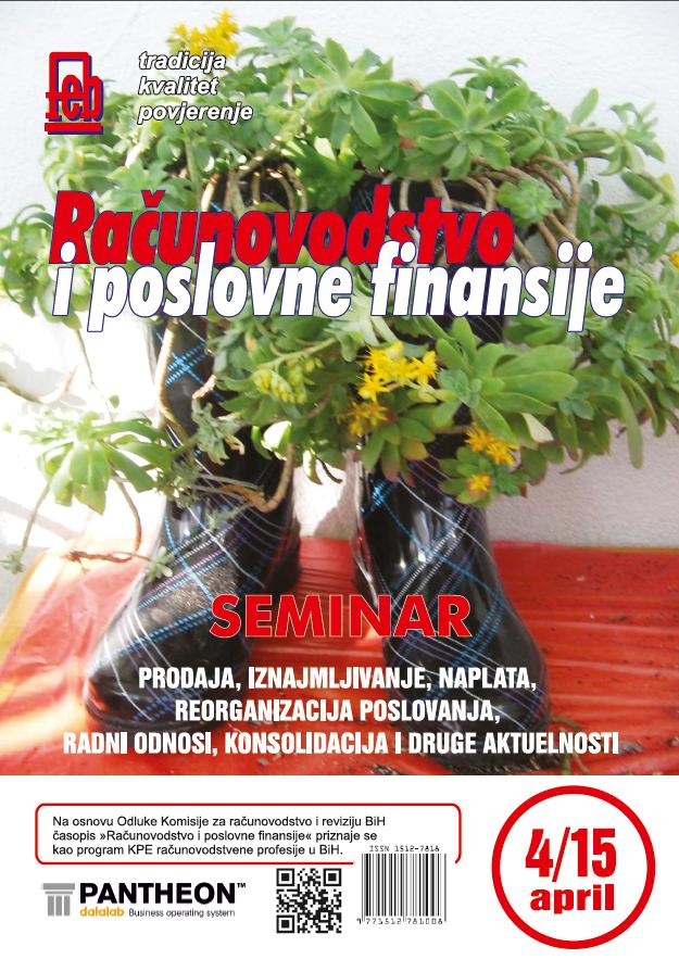 Časopis april 2015